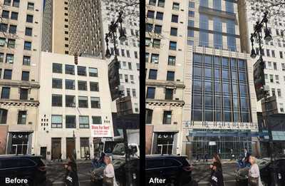 Broadway-before-and-after