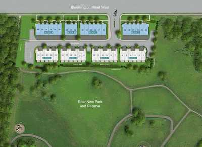 Maduxx-LiVante-Bloomington-Site-plan---FINAL2
